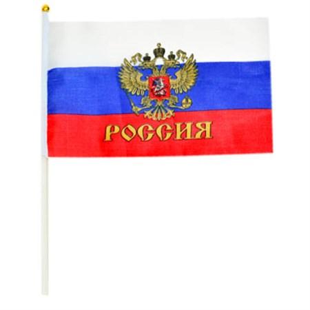 """Флаг """"Россия"""" - фото 10713"""