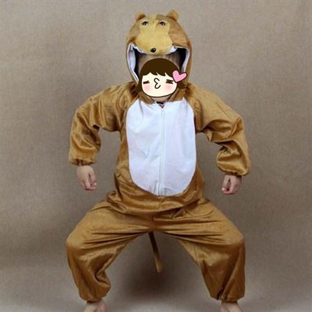 Костюм обезьяны - фото 11170