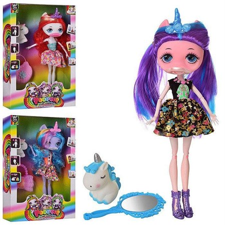 Кукла Poopsi, в ассортименте - фото 11674