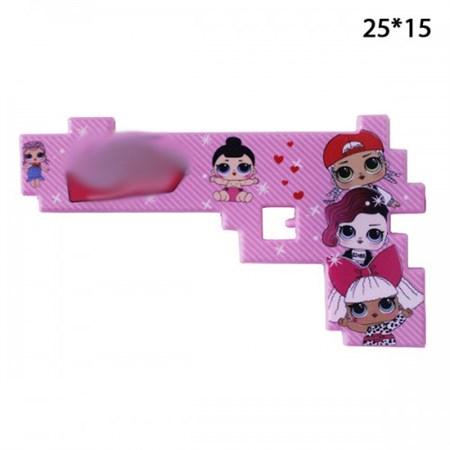 Пистолет для девочек - фото 11993
