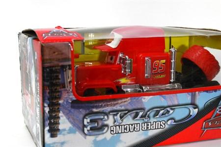 Машина на пульт управлении Тачки - фото 12123