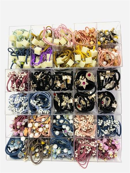 Резинки разные, в ассортименте - фото 12740
