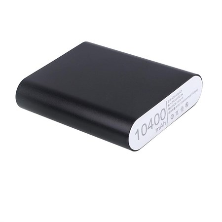 Пауэр банк Xiaomi Mi Power Bank 10400 mAh. - фото 12794