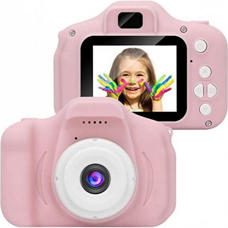 Детский фотоаппарат - фото 13131