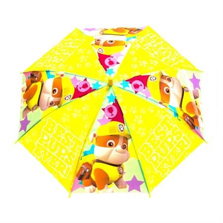 Детский зонт Щенячий патруль, в ассортименте - фото 13857