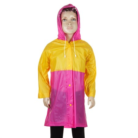 Детский дождевик (размеры M,L,XL) - фото 13860