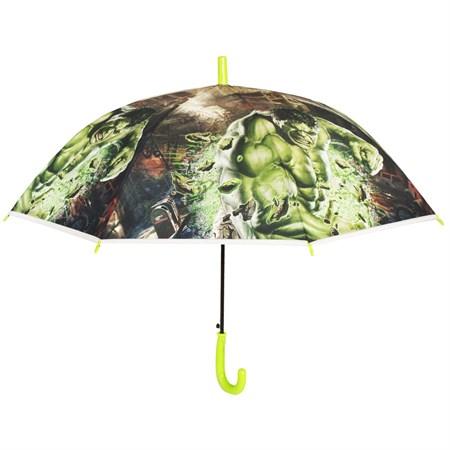 Детский зонт для мальчиков Супер герои в ассортименте - фото 14039