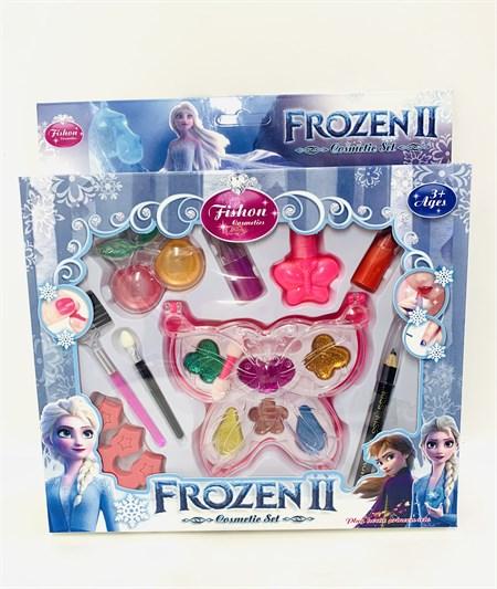Набор детской декоративной косметики Холодное сердце - фото 14269