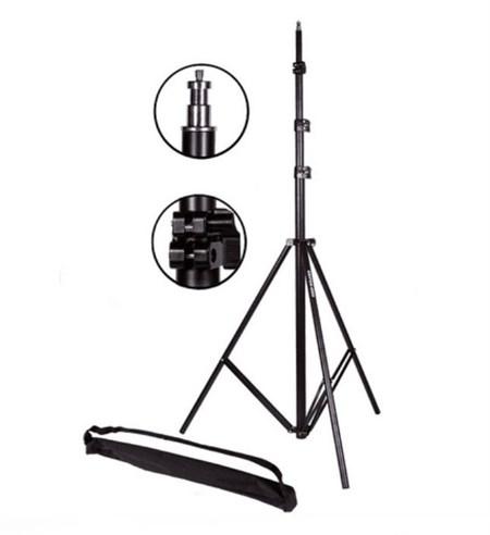 Штатив - стойка для светового оборудования в чехле - фото 14302