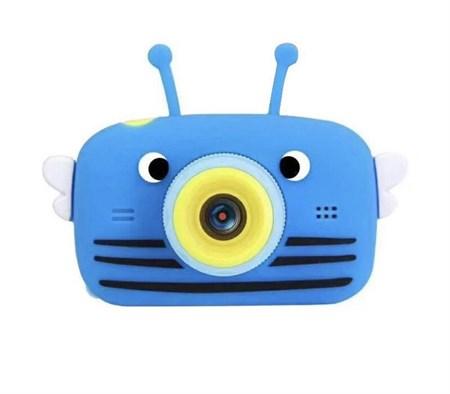 Детский цифровой фотоаппарат - камера Пчелка - фото 14308