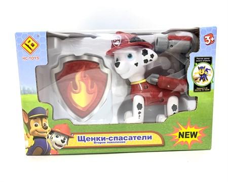 Щенячий патруль Щенки спасатели Маршал - фото 14353
