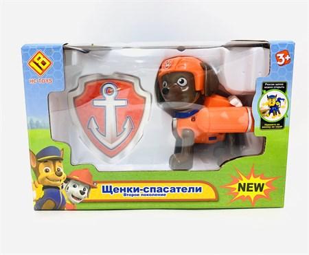 Щенячий патруль Щенки спасатели Зума - фото 14354