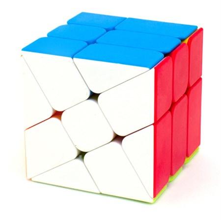 Кубик Рубика 3х3  Windmill - фото 14386