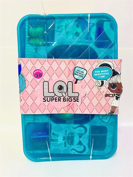 Большая половинка сумки Девочки сюрприз Super Big Se - фото 14605
