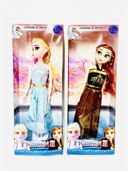 Кукла Frozen Charm is infinite Холодное сердце, в ассортименте - фото 14618