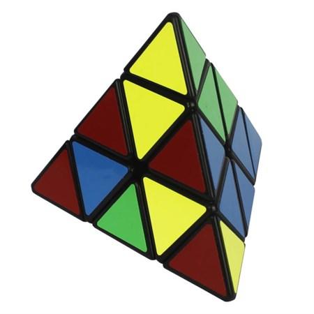 Кубик Рубика Пирамидка - фото 15073
