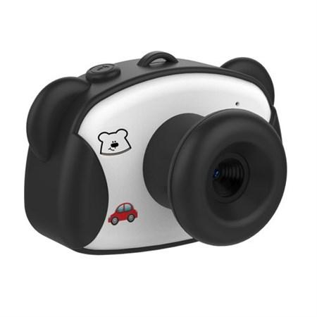 Фотоаппарат Панда с селфи камерой - фото 15214