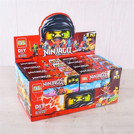 Конструктор NINJAGO - фото 15300
