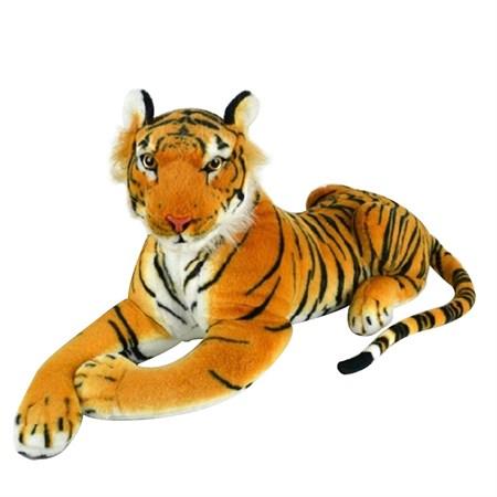 Мягкая игрушка Тигр большой - фото 15488