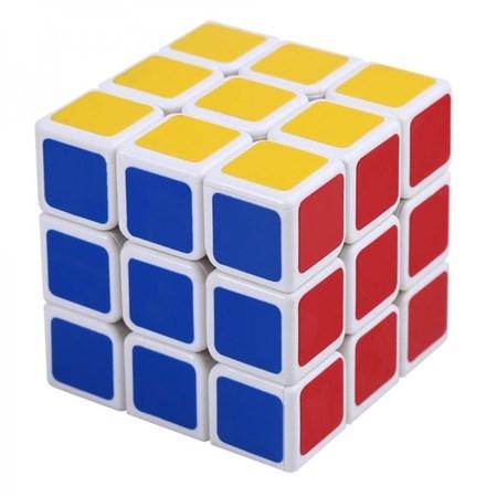 Кубик Рубика 3х3 (6 шт в упаковке) - фото 15494