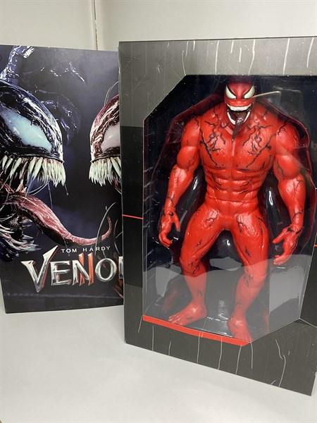 Фигурка Venom 2 (Веном) большой в коробке - фото 15545