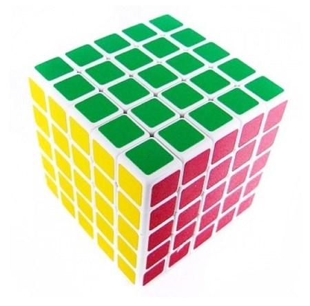Кубик Рубика 5х5 - фото 15572
