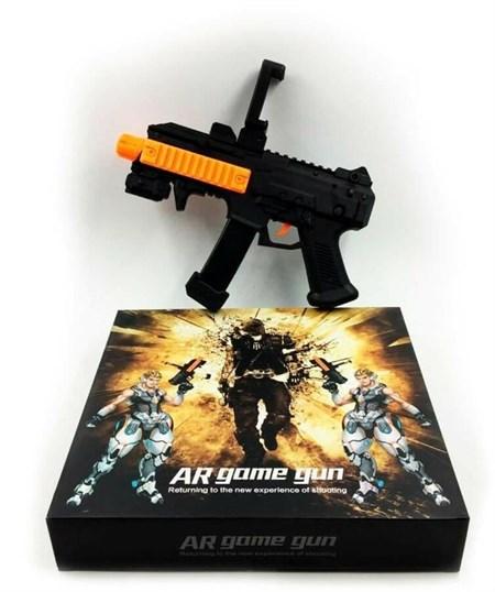 Интерактивный автомат AR GUN GAME 1000 дополненной реальности - фото 9225