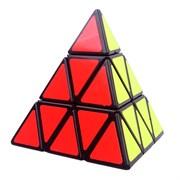 Кубик рубика Пирмамидка, в коробке