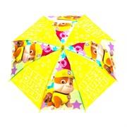 Детский зонт Щенячий патруль, в ассортименте