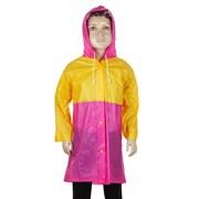 Детский дождевик (размеры M,L,XL)