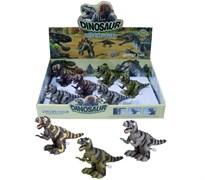 Заводная игрушка Динозавр
