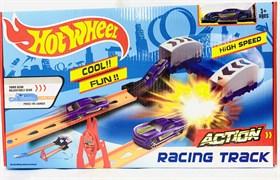 Гоночная трасса Хот вилс (Hot Wheel) High speed