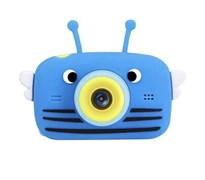 Детский цифровой фотоаппарат - камера Пчелка