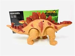 Светящийся музыкальный Динозавр