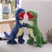 Мягкая игрушка Динозавр 50 см