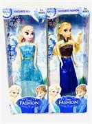 Кукла Frozen Favourite fashion Холодное сердце, в ассортименте