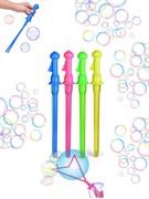 Мыльные пузыри открывающиеся Меч гигантские пузыри (20 шт в упаковке)