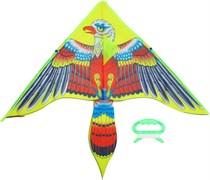 Воздушный змей малый, расцветка в ассортименте