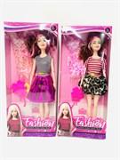 Кукла Барби Fashion Girl с платьем, в ассортименте